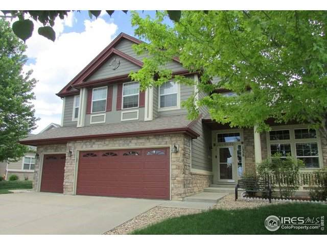 1338 Truxtun Dr, Fort Collins, CO 80526 (MLS #917708) :: 8z Real Estate