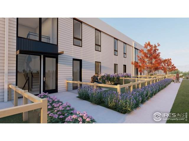 3281 Airport Rd #208, Boulder, CO 80301 (#917717) :: The Dixon Group