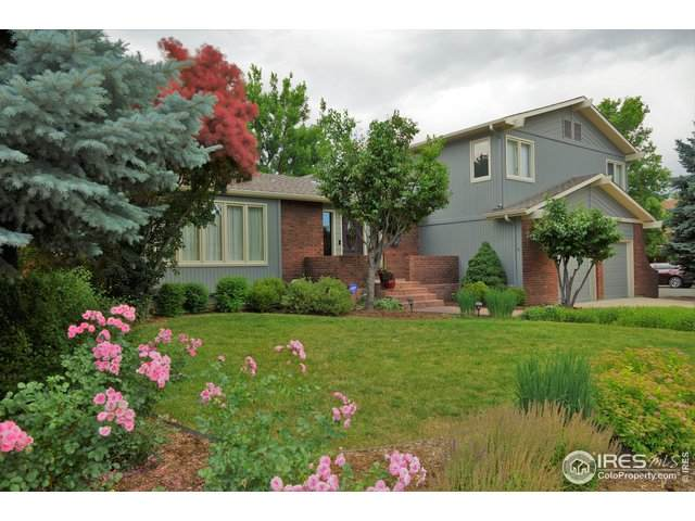 5262 Gallatin Pl, Boulder, CO 80303 (MLS #917718) :: Jenn Porter Group