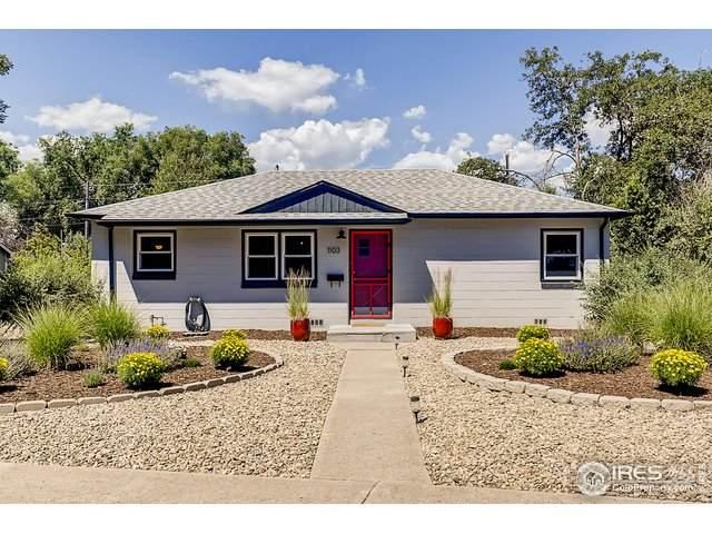 1103 Venice St, Longmont, CO 80501 (MLS #917726) :: Colorado Home Finder Realty