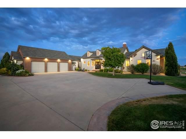 447 Ventana Way, Windsor, CO 80550 (MLS #917730) :: Find Colorado