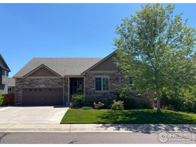 13460 Ivy St, Thornton, CO 80602 (MLS #917733) :: Colorado Home Finder Realty