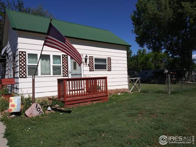 109 2nd St, Mead, CO 80542 (MLS #917734) :: 8z Real Estate