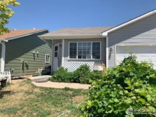 851 E 20th St Rd, Greeley, CO 80631 (#917737) :: Compass Colorado Realty