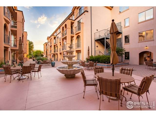 4500 Baseline Rd #3204, Boulder, CO 80303 (MLS #917739) :: Jenn Porter Group