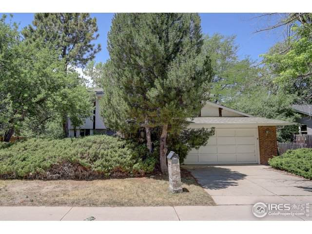 771 S Emporia St, Denver, CO 80247 (MLS #917748) :: 8z Real Estate