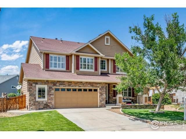 14709 Detroit Way, Thornton, CO 80602 (#917762) :: The Griffith Home Team
