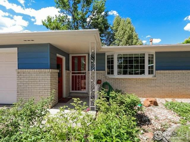 2924 University Ave, Longmont, CO 80503 (MLS #917763) :: 8z Real Estate