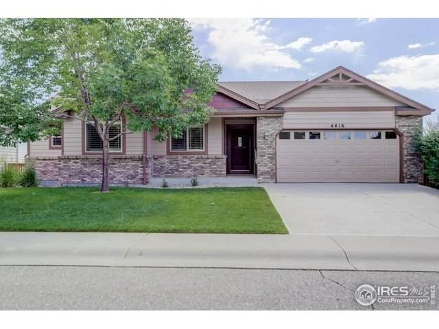 4416 Cushing Dr, Loveland, CO 80538 (MLS #917765) :: 8z Real Estate