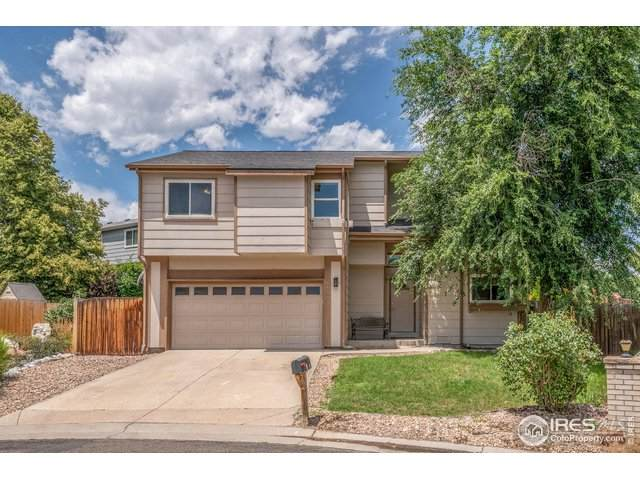 9307 W 98th Ct, Westminster, CO 80021 (MLS #917766) :: Colorado Home Finder Realty