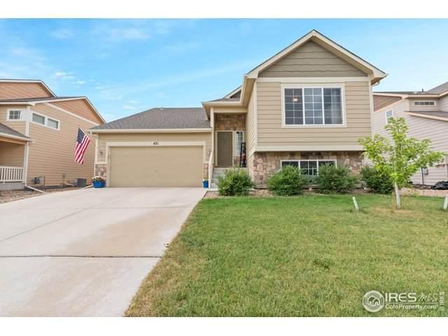 471 Stonebrook Dr, Windsor, CO 80550 (MLS #917776) :: Find Colorado