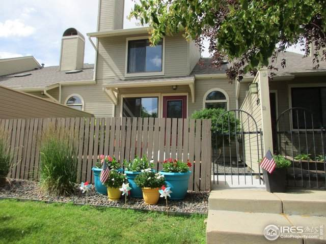 269 S Taft Ct, Louisville, CO 80027 (MLS #917781) :: Colorado Home Finder Realty
