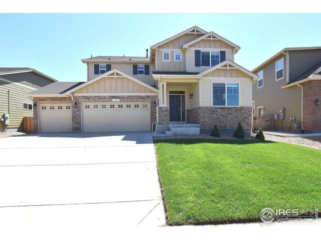 5684 Edgevale St, Timnath, CO 80547 (#917783) :: The Margolis Team