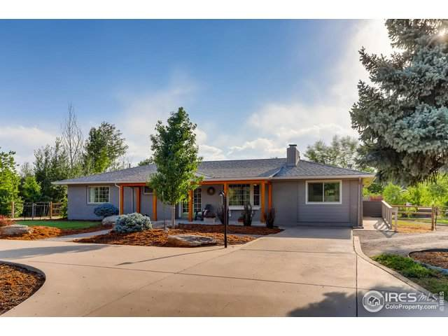 9519 N 89th St, Longmont, CO 80503 (MLS #917786) :: 8z Real Estate