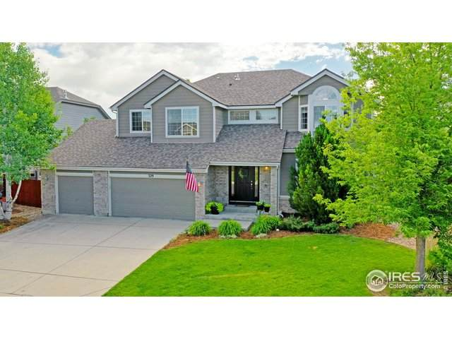 329 Wyss St, Johnstown, CO 80534 (MLS #917788) :: Fathom Realty