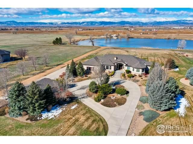 2676 Grace Way, Mead, CO 80542 (MLS #917790) :: Colorado Home Finder Realty