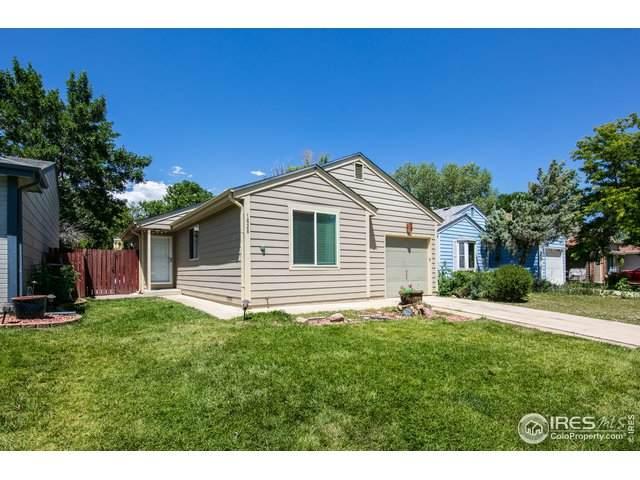 1628 Feltham Pl, Longmont, CO 80501 (MLS #917792) :: 8z Real Estate