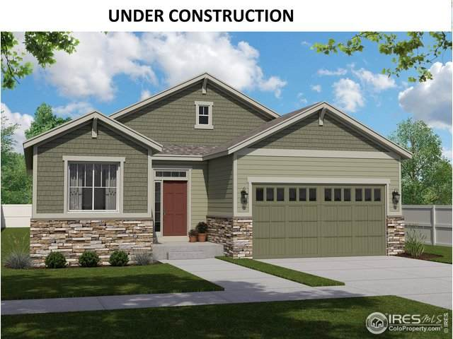 1221 Cabot Ct, Fort Collins, CO 80526 (MLS #917796) :: HomeSmart Realty Group