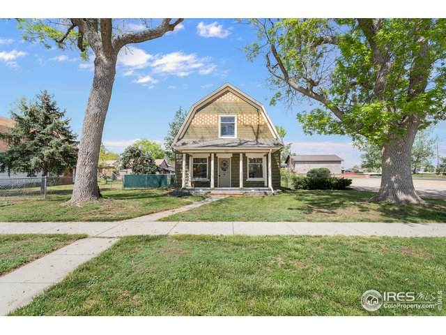 433 5th St, Mead, CO 80542 (MLS #917798) :: 8z Real Estate