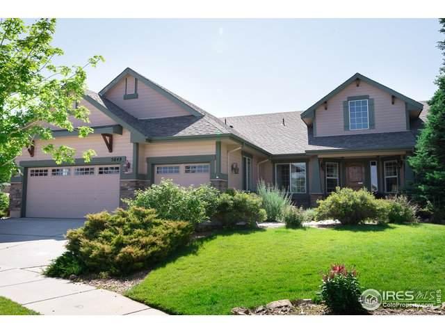 5649 Prima Ln, Colorado Springs, CO 80924 (MLS #917813) :: Hub Real Estate