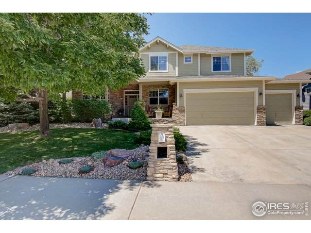 1104 Wyndemere Cir, Longmont, CO 80504 (#917817) :: West + Main Homes