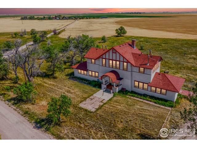 67300 Circle Dr, Hereford, CO 80732 (MLS #917820) :: Hub Real Estate