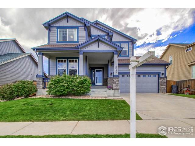 13455 Spruce St, Thornton, CO 80602 (MLS #917823) :: Colorado Home Finder Realty