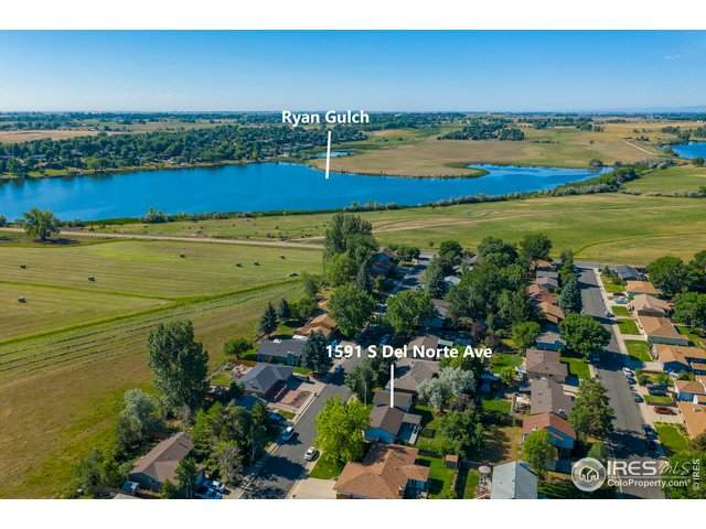 1591 S Del Norte Ave, Loveland, CO 80537 (MLS #917830) :: Keller Williams Realty