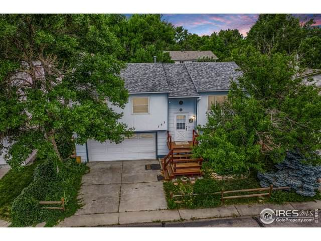 703 Tracey Pkwy, Fort Collins, CO 80524 (MLS #917836) :: 8z Real Estate