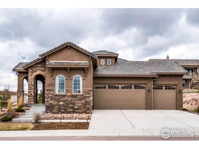 13083 Duckhorn Ct, Colorado Springs, CO 80921 (MLS #917840) :: Hub Real Estate