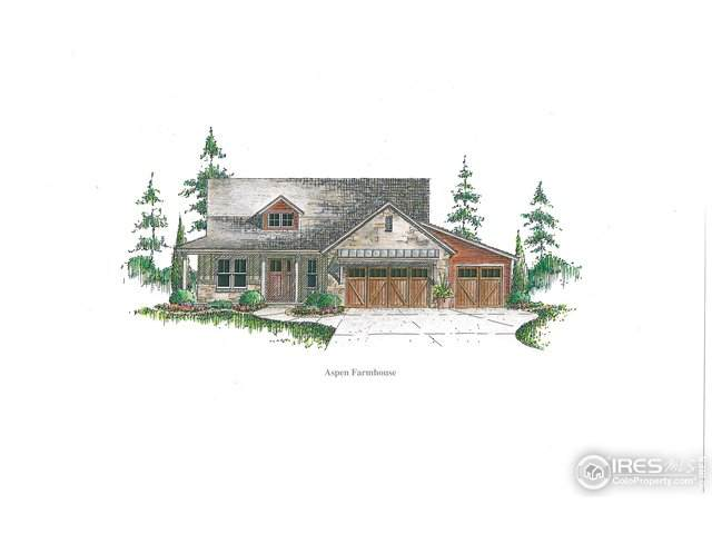 4224 Grand Park Dr, Timnath, CO 80547 (#917844) :: The Margolis Team