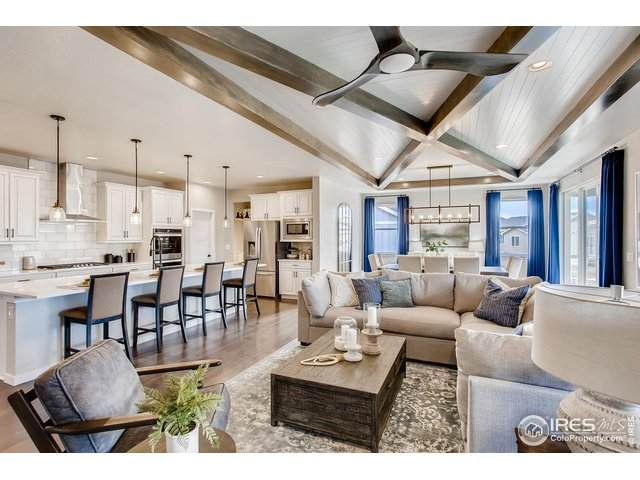 101 Dorothy, Berthoud, CO 80513 (#917846) :: The Margolis Team