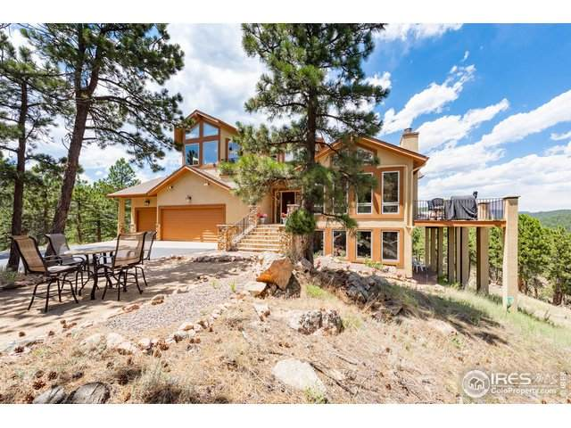 50 Cutter Ln, Boulder, CO 80302 (MLS #917849) :: 8z Real Estate
