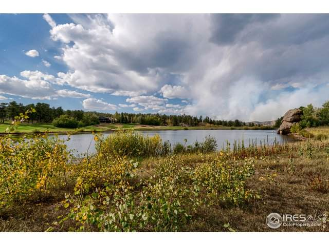 0 Fox Acres Drive East, Red Feather Lakes, CO 80545 (MLS #917852) :: Keller Williams Realty