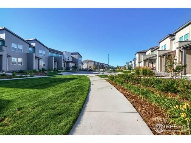 16086 E Warner Dr, Denver, CO 80239 (MLS #917855) :: 8z Real Estate