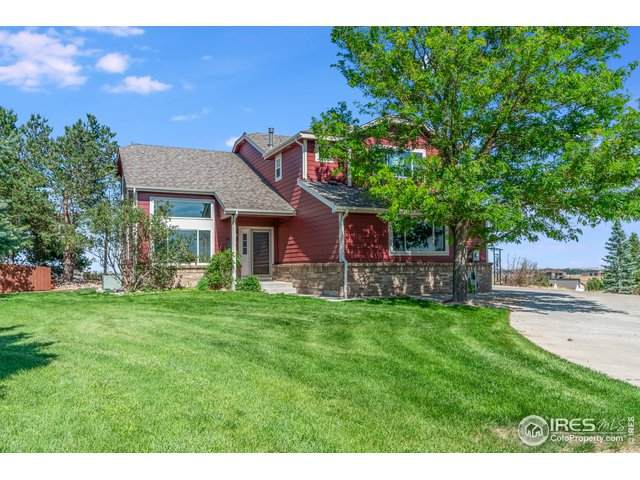 16502 Essex Rd, Platteville, CO 80651 (MLS #917856) :: Colorado Home Finder Realty