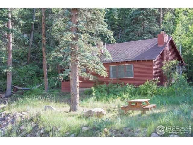 242 West Creek Rd, Glen Haven, CO 80532 (MLS #917860) :: June's Team