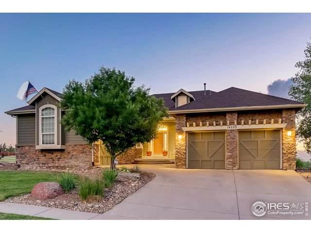 14533 Stargazer Dr, Broomfield, CO 80023 (MLS #917862) :: 8z Real Estate