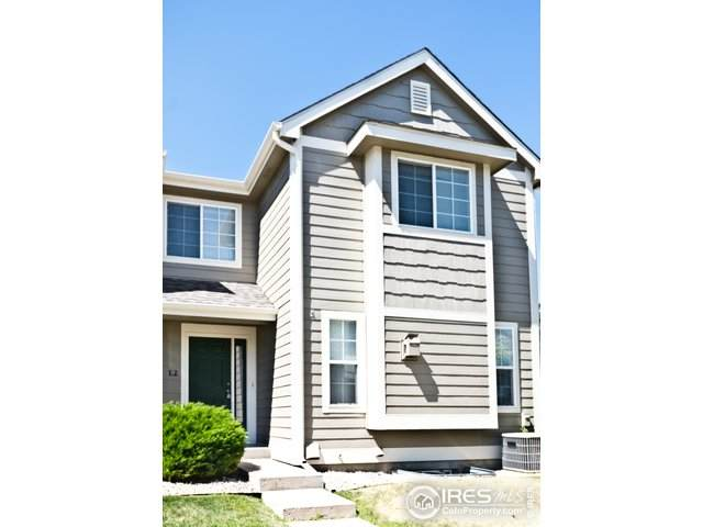 2120 Timber Creek Dr #2, Fort Collins, CO 80528 (MLS #917864) :: Find Colorado