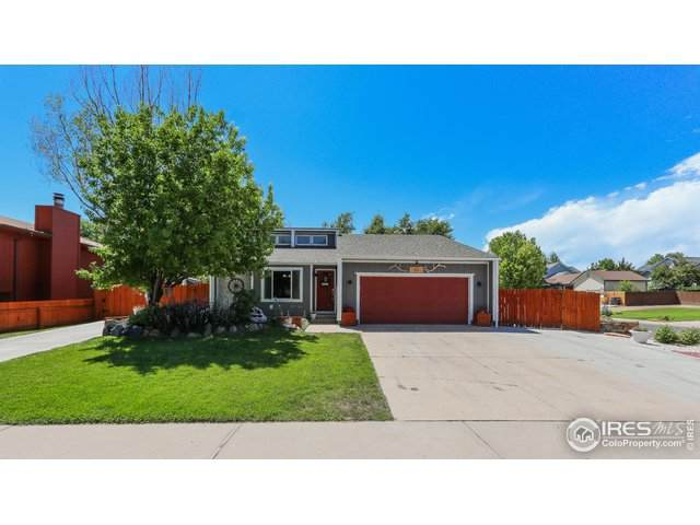 901 50th Ave, Greeley, CO 80634 (MLS #917865) :: Colorado Home Finder Realty