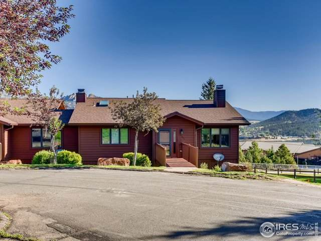 1443 Matthew Cir, Estes Park, CO 80517 (MLS #917871) :: Downtown Real Estate Partners