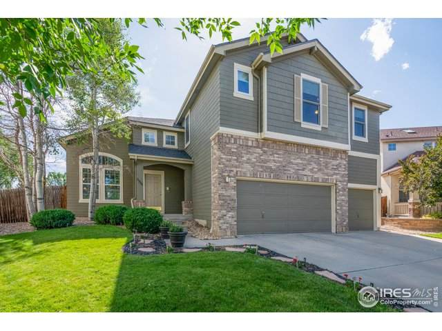 2936 Dickens St, Erie, CO 80516 (MLS #917873) :: 8z Real Estate