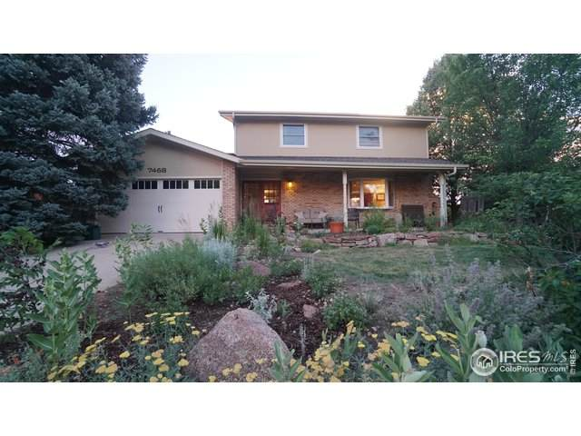7468 Mount Sherman Rd, Longmont, CO 80503 (MLS #917874) :: 8z Real Estate