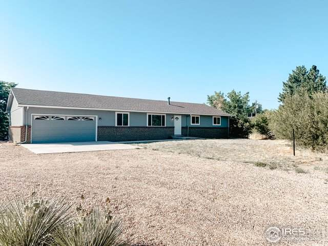7216 W 12th St, Greeley, CO 80634 (MLS #917875) :: Colorado Home Finder Realty