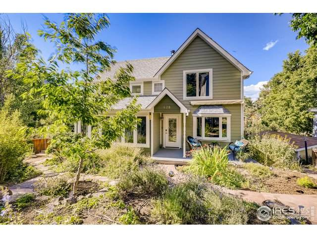 629 Dewey Ave, Boulder, CO 80304 (MLS #917878) :: 8z Real Estate