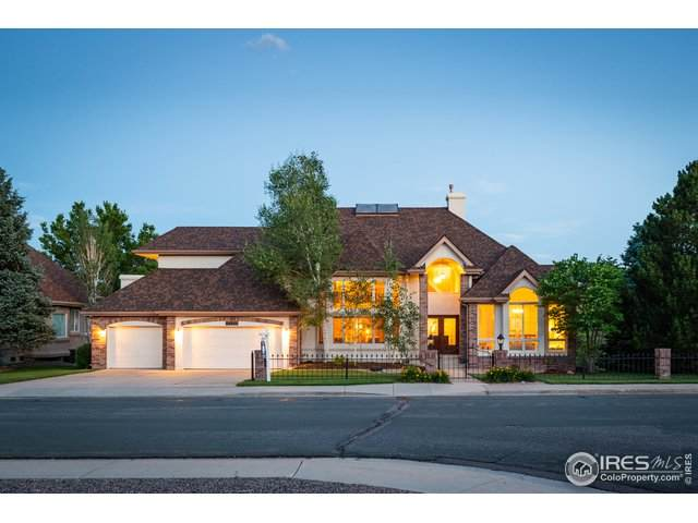 12970 W Auburn Ave, Lakewood, CO 80228 (#917879) :: West + Main Homes