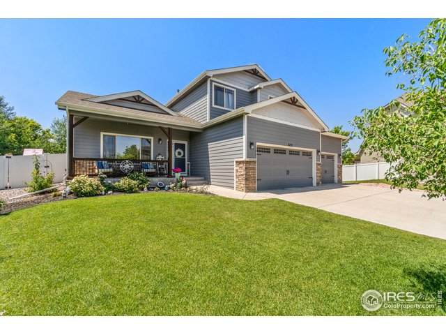 652 Denali Ct, Windsor, CO 80550 (MLS #917883) :: Colorado Home Finder Realty