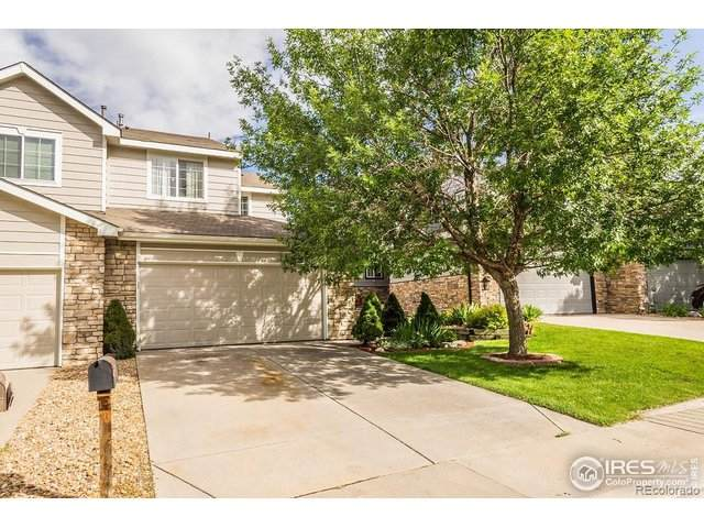 10652 Steele St, Northglenn, CO 80233 (MLS #917892) :: Hub Real Estate