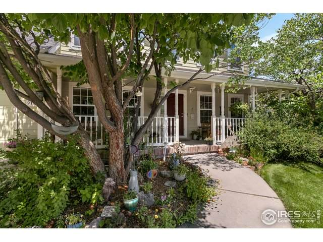 918 Battsford Cir, Fort Collins, CO 80525 (MLS #917895) :: Find Colorado
