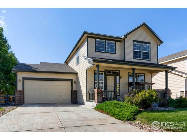 3660 Cheetah Dr, Loveland, CO 80537 (MLS #917904) :: June's Team